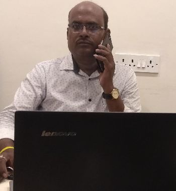 Mr. Sankar Das (Partner)