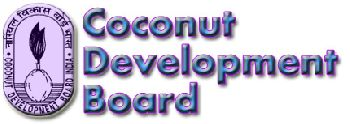 Coconut Development Board Certificate