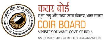 Coir Board Certificate