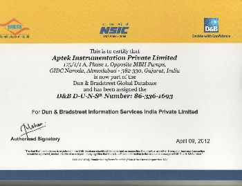 Certification NSIC