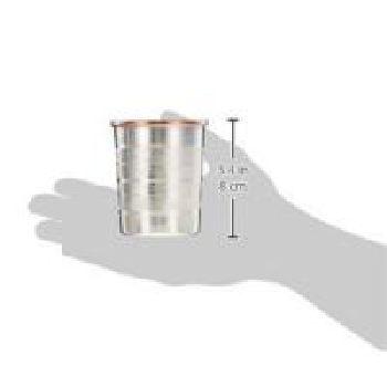 SS Copper Glass Dimensions