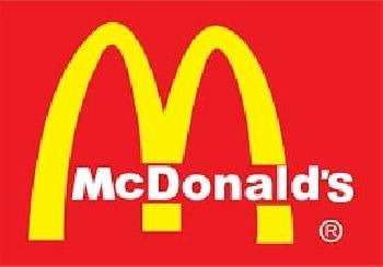 Mcdonal