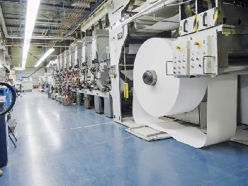 Textile and Paper Industry