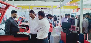 Indexpo Hitex Hyderabad SEP.2019