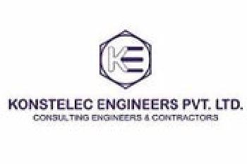 Konstelec Engineers Pvt Ltd