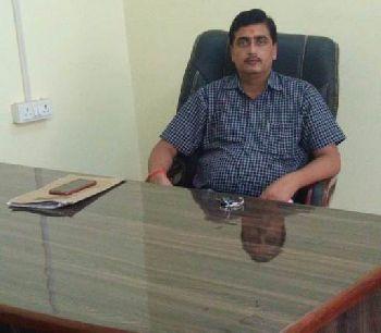 Surendra Vikram Singh (Proprietor)