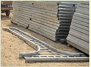 7 Cable Trays