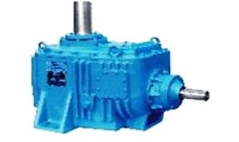 11 Cooling Tower Gear Box