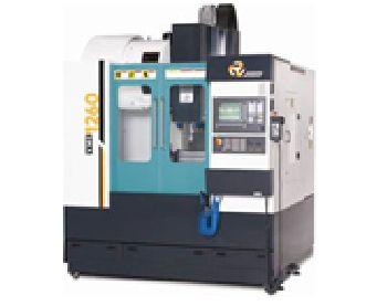CNC VMC 1250