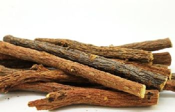 Licorice Root (yashtimadhu)