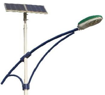 Solar Solar Street Lighting