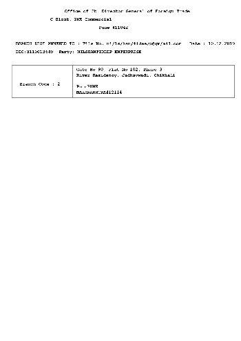 IEC Certificate 02