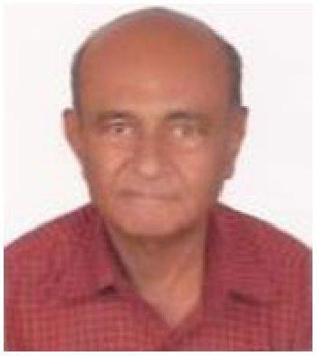Mr. K.R. Upadhyaya (Founder)