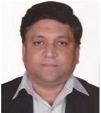 Mr. Hemant Upadhyaya (Properiter)