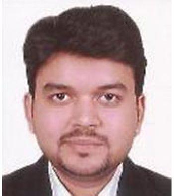 Mr. Dhruv Upadhyaya (CEO)