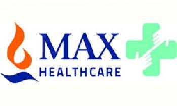 Max Hospital(Saket)