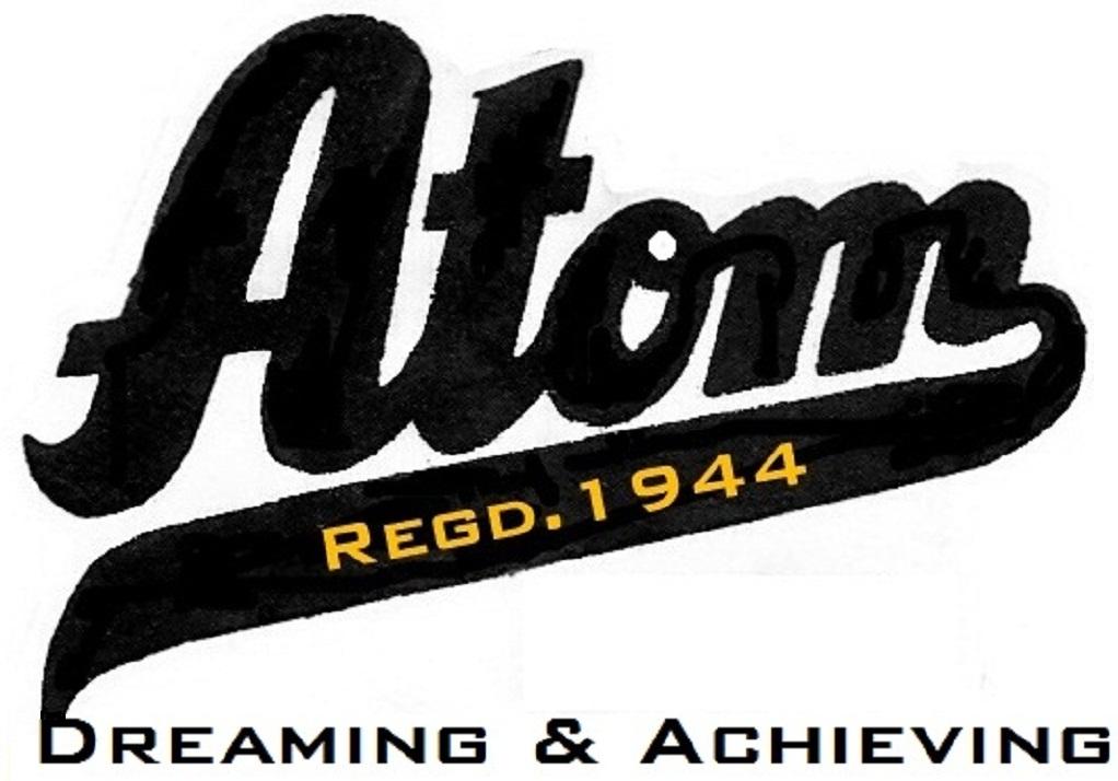 Atom Machinery Mfg. Co.