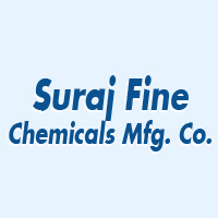 Suraj Fine Chemicals Mfg. Co.