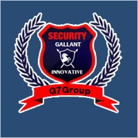 Gallant 7 Guarding India Pvt Ltd.