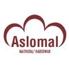 Aslomal Kanhiyalal