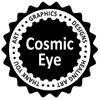 Cosmic Eye Designs