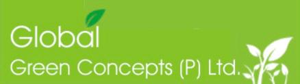 Global Green Concepts Pvt. Ltd.