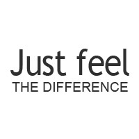 Just Feel The Difference