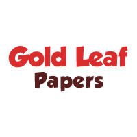 Gold Leaf Papers