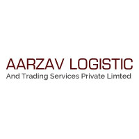 Aarzav Logistic And Trading Services Private Limted