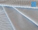 Anti Static Fabrics Grid Check