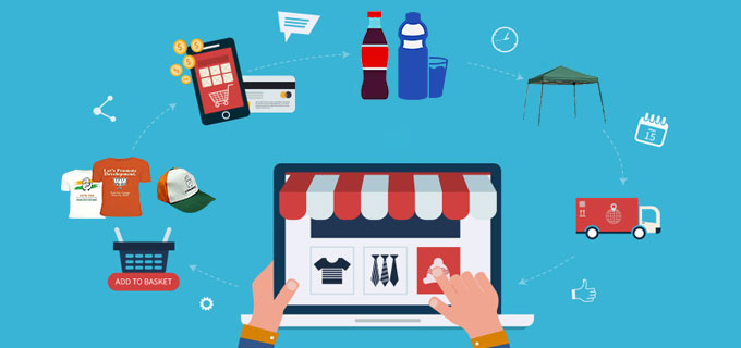 Ankit Gupta Shares How E-Commerce Portals Played A Crucial Role In Election 2019 Campaigns