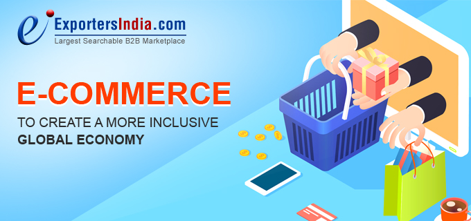 'E-Commerce To Create A More Inclusive Global Economy'- Believes Ankit Gupta, COO, ExportersIndia