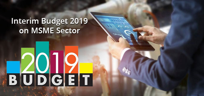 Sunil Kumar Gupta Believes Interim Budget Was Focused On The MSME Sector