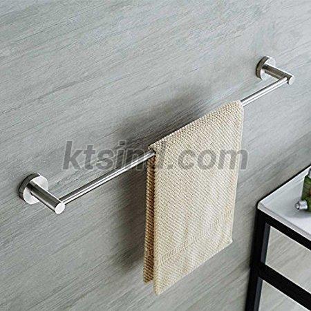 Stainless Steel Concealed Towel Rod