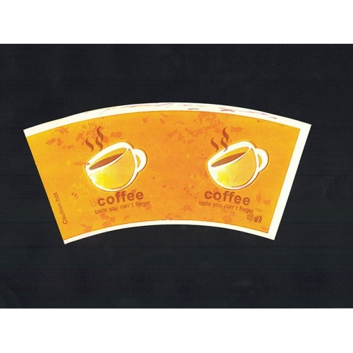 Blank Paper Cup Supplier,Wholesale Blank Paper Cup