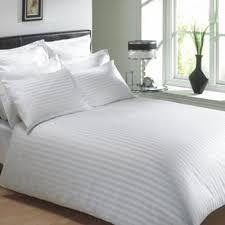Satin Plain Bed Sheets