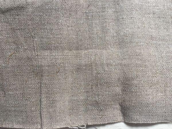 Pure Linen Fabric 02