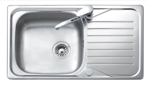 Amazing Stainless Steel Kitchen Sink Manufacturer Supplier In Download Free Architecture Designs Scobabritishbridgeorg