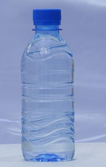W13325BL Water Pet Bottle