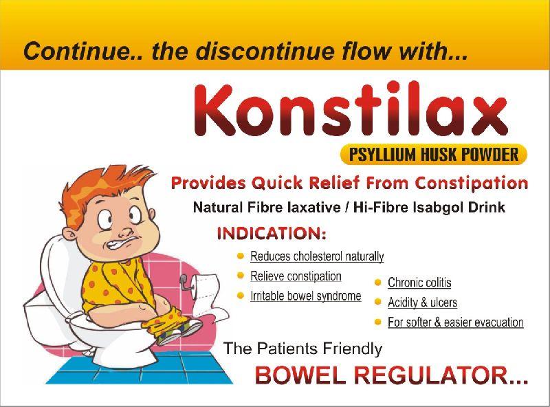 Konstilax Powder