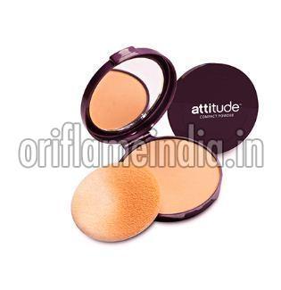 Attitude Compact Powder