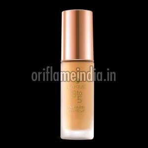 Lakme Face Makeup Products