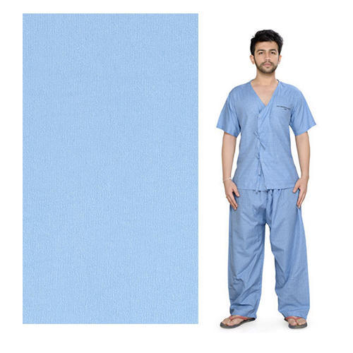 Patient Uniform Fabric