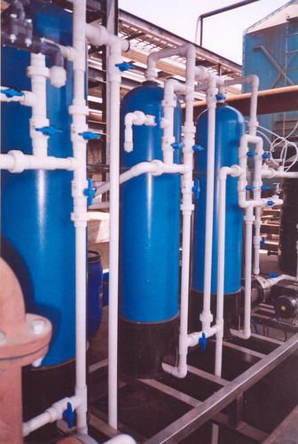 De-Ionisation Plant