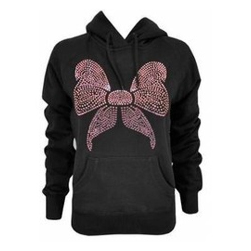 Ladies Designer Sweatshirt