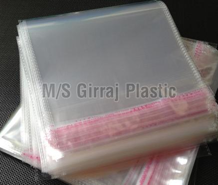 BOPP Plain Bag 05
