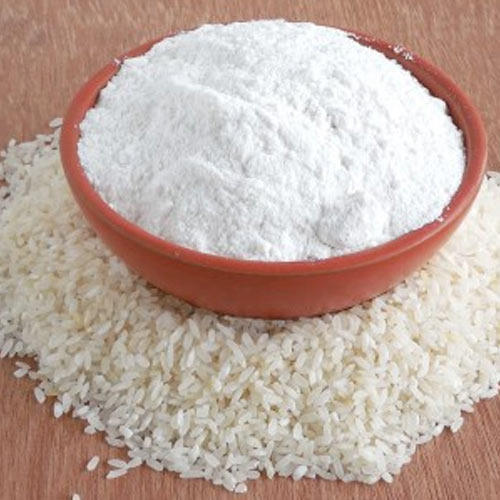 Fresh Rice Flour
