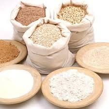 Multigrain Wheat Flour