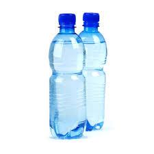 Packaged Water Bottle