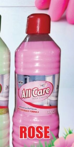 All Care Rose Floor Cleaner